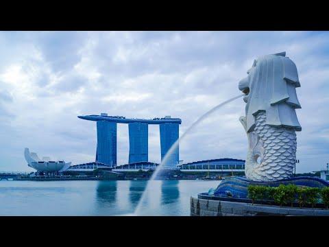 417HZ Meditation Music of Singapore for Holistic Health, Positive Energy, Calmness, and Inner Peace
