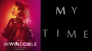 Soo Wincci 蘇盈之 - My Time (Lyrics Video)