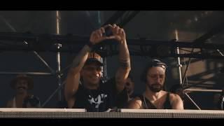 Maverick Sabre - Slow Down (feat. Jorja Smith) (Vintage Culture & Slow Motion Extended Remix) LIVE