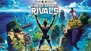 בואו נשחק - Kinect Sports Rivals
