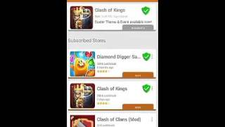 COC Mod[Unlimited All]No Root