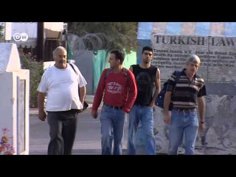 Europe, What's Next? – A Journey Through Cyprus | In Focus
