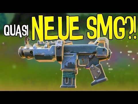 DER VERRÜCKTE MP BUFF | Fortnite Battle Royale