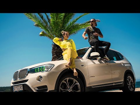 DJOMLA KS & ALMA - DRUGARI (OFFICIAL VIDEO)