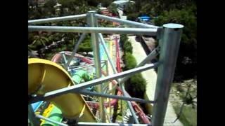 Un dia en el Parque Acuatico El Rollo jul