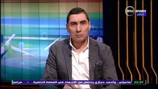 تحت الاضواء - رئيس اتحاد العاب القوى المصري: اهل الشر السبب في ايقاف ايهاب عبدالرحمن