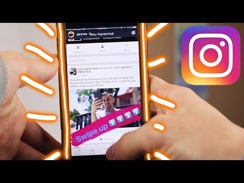 How to use the NEW INSTAGRAM UPDATE! (Disappearing photos, Live video, Boomerang & more features)