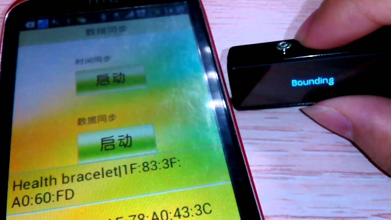 Wireless Sport Sleep Wristband Smart Bracelet Health Fitness Tracker for Android