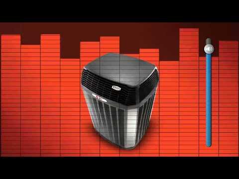 20 Seer Trane Heat Pump Variable Speed Doovi