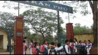 Tiểu học Trần Phú Lục Yên