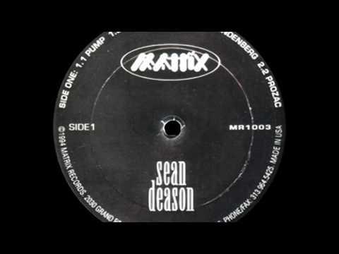 Sean Deason - Feel it [Matrix]