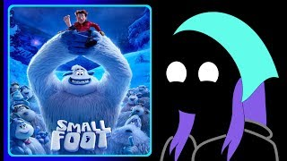 smallfoot-review-conspiracy-theorists-right-again