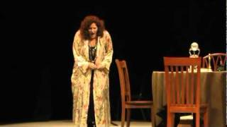 Chamber Opera of Memphis: The Medium - Monodrama.mpg