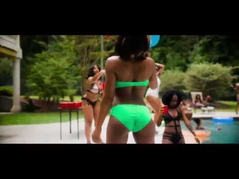 "E-40 ""Red Cup"" ft. T-Pain, Kid Ink & BoB (Official Video)"