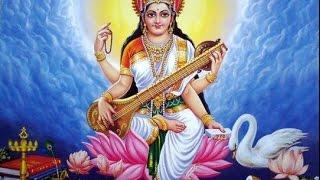 Sharada Bhujanga Prayata Ashtakam   Saraswati Stotram   with lyrics