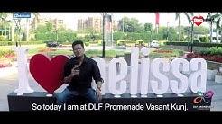Delhi on Women travelling alone   Ft. RJ Aditya