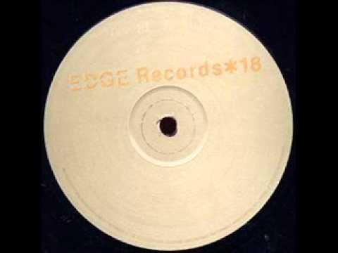DJ Edge - Set up