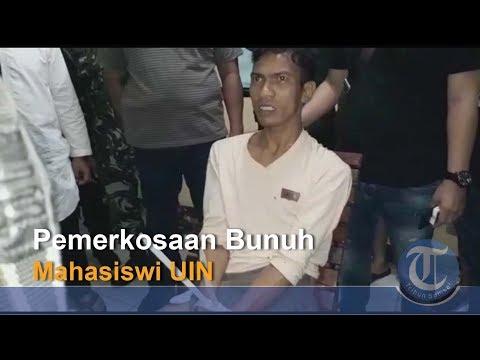 Sairun Perkosa Fatmi Mimi Dua Kali, kebejatan Eks Napi Pemerkosaan Bunuh Mahasiswi UIN Mp3