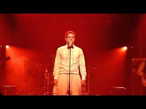 Ben l'oncle soul - en concert en Suisse - festival de Caprices