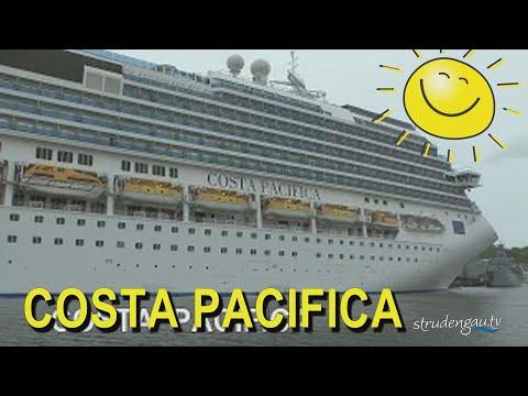 COSTA PACIFICA