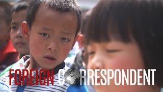 A generation left behind in China