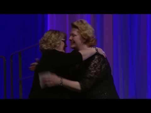 Sweet Adelines 2017 NAfME Award Recipient: Annette Lambrecht