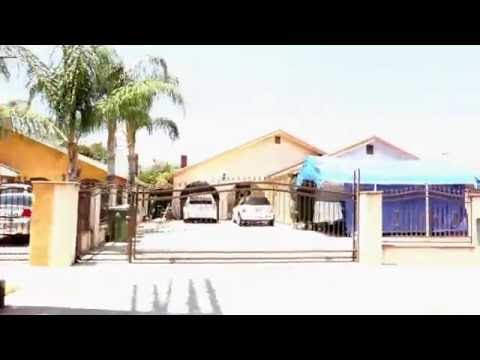 SAN FERNANDO HOUSES