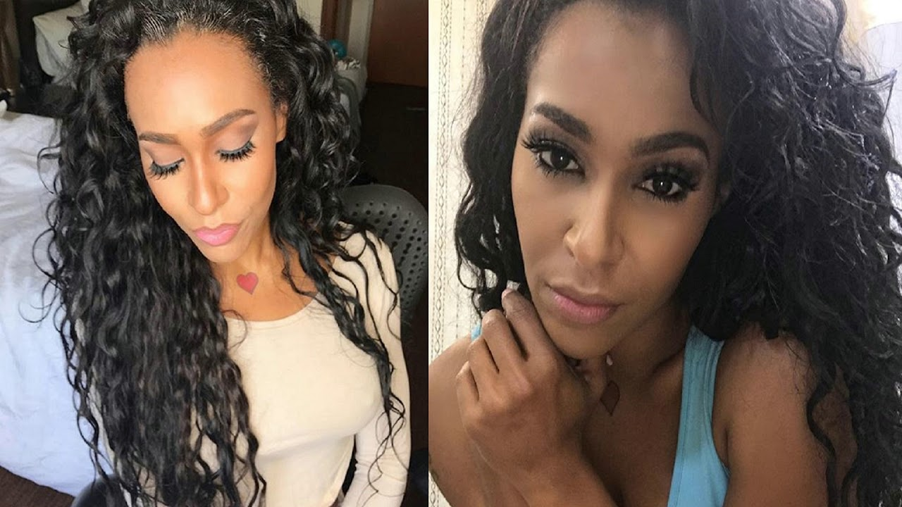 Amina Buddafly thanks her fans on twitter! Beautiful singer is so sweet!  #LHHNY 7