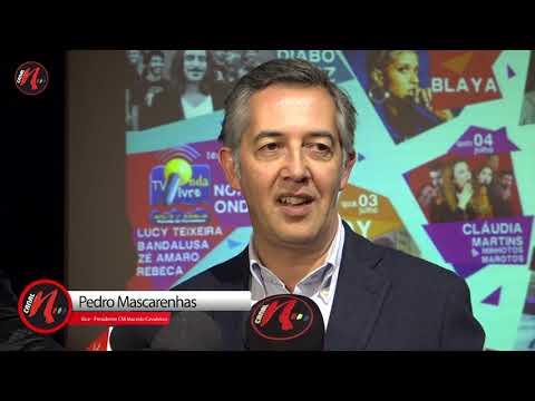 XXXVI FEIRA DE SÃO PEDRO EM MACEDO DE CAVALEIROS