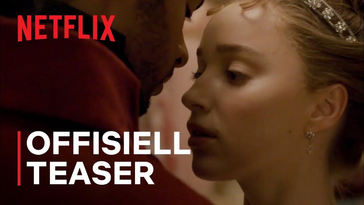 Familien Bridgerton Offisiell Teaser Netflix Youtube