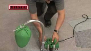 Инструменты для сварки линолеума.VOB(Укладка линолеума. Инструменты., 2011-04-14T12:39:36.000Z)