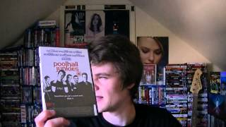 Poolhall Junkies(2002) DVD Movie Review