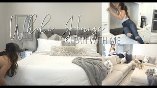 EXTREME MOTIVATION CLEAN WITH ME || FORMAL DINING ROOM SNEAK PEAK