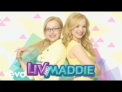 """Dove Cameron - What a Girl Is (From """"Liv & Maddie""""/Audio Only)"""