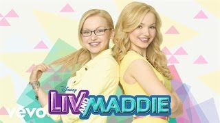 "Dove Cameron - What a Girl Is (From ""Liv & Maddie""/Audio Only)"