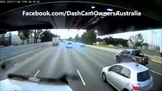 Australian Car Crash Compilation 1 - Dash Cam Owners Australia