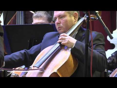 Запорожский симфонический оркестр 06