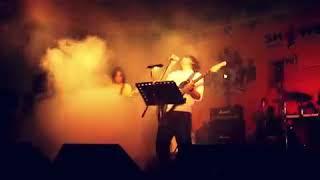 Nil Dhoa Live   Bordar Band   Emon Chowdhury
