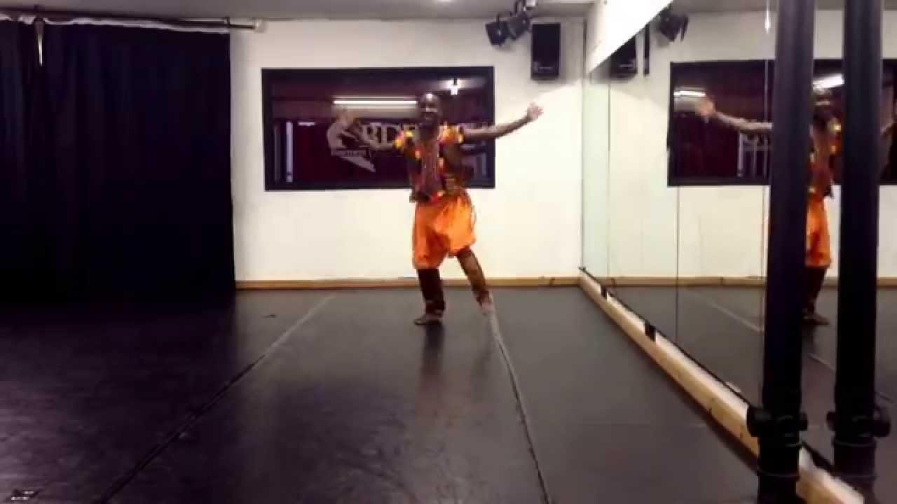 African Dance Classes The Basement Dance Studio London