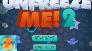 Unfreeze Me 2 - Game Show