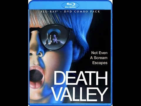A Closer Look At - Scream Factory's:Death Valley (1982)