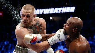 Floyd Mayweather Jr. vs. Conor McGregor 2017 Fight | The Last Round