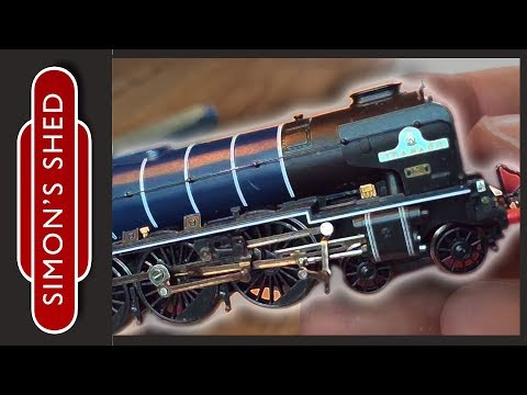 Welcome to N Gauge – part 1