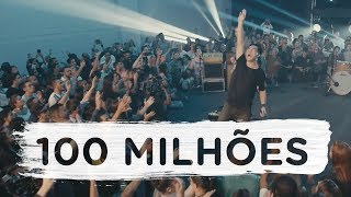 100 milhões!   Vlog do Juliano Son
