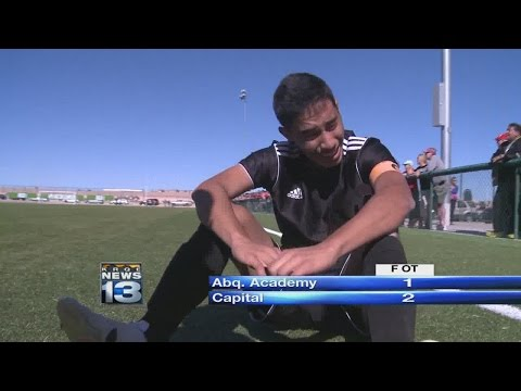 New Mexico high school state soccer wraps up