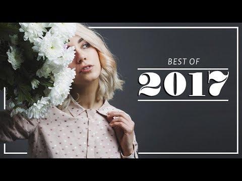 LE TOP 17 DE 2017 ✨  Coline