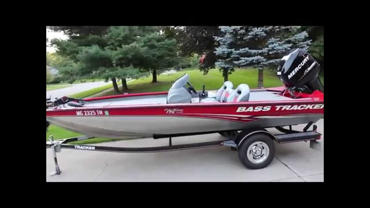 2010 bass tracker pro team 175 txw for sale youtube - Tacker fur polstermobel ...