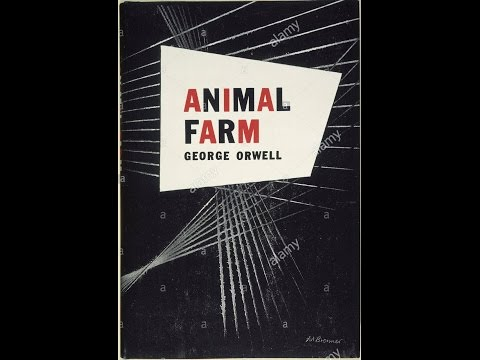 Animal Farm Audiobook Chapter 7
