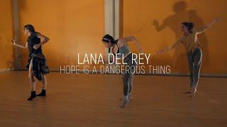 Baixar Lana Del Rey - hope is a dangerous thing... | Neaz Kohani Choreography