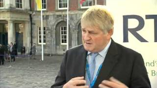 Global Irish Economic Forum: Denis O'Brien